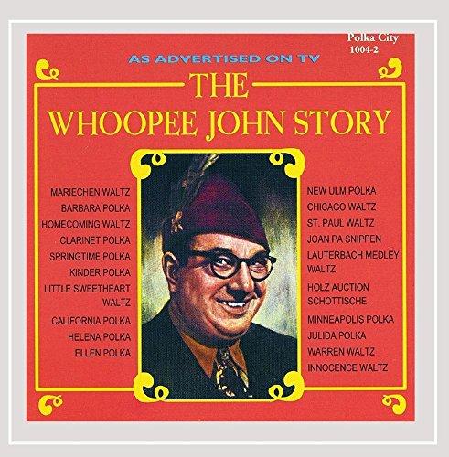 The Whoopee John Story ()