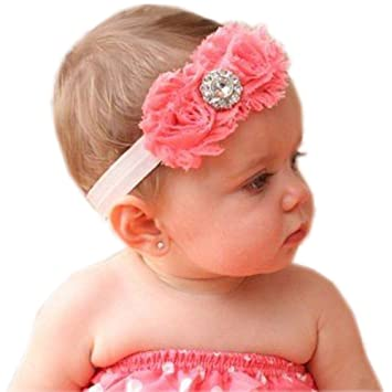 Amazon.com   Hottest Baby Hairbands a3cc29e17f8