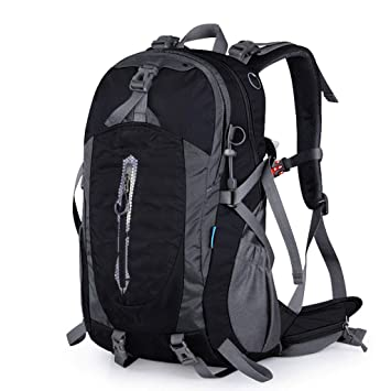 30540d83c726 HAOHAOWU Travel Mountaineering Bag Shoulder Men And Women Large ...