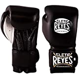 CLETO REYES Boxing Gloves, Training Gloves with Hook and Loop Closure for Men and Women