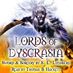 Lords of Dyscrasia | S. E. Lindberg