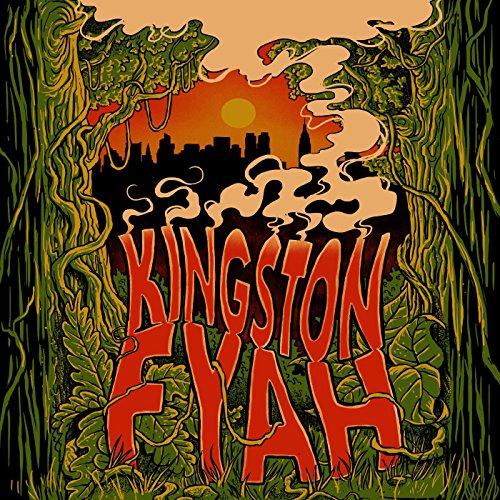 Kingston Fyah