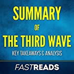 Summary of The Third Wave: by Steve Case: Includes Key Takeaways | FastReads