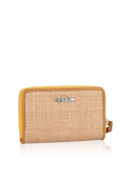 Kipling Monederos, 19 cm, Marrón: Amazon.es: Equipaje