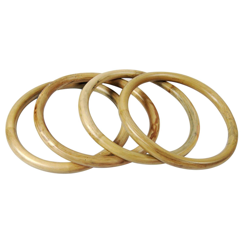 Kung Fu Toparchery Bamboo Ring Hand Krafttraining Kampfkunst Kampfsport Zubeh/ör Wing-Tsun Bambus Rattan Ring Rattanholz//Edelstahl Ring Trainingsger/ät