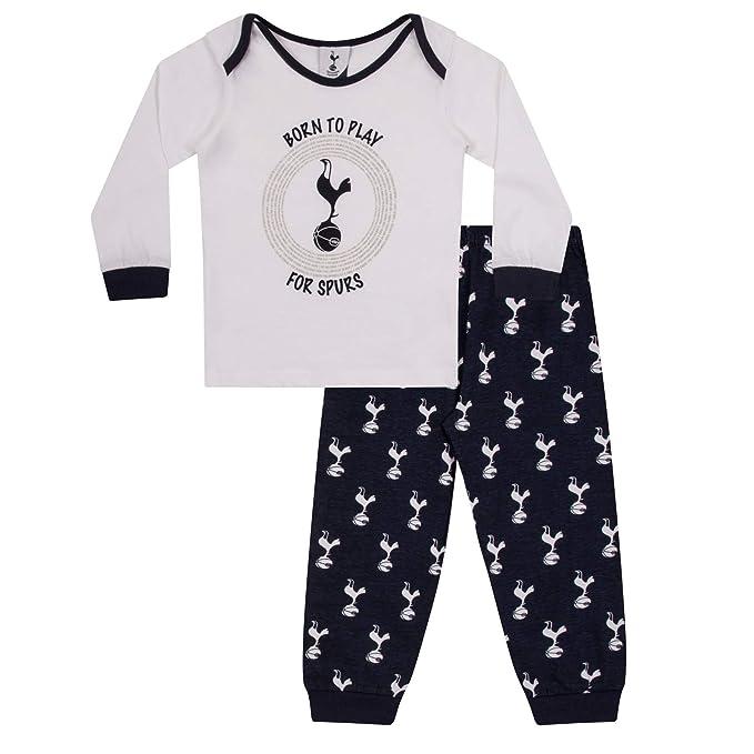 Amazon.com: Tottenham Hotspur FC - Pajamas oficiales de ...