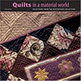 Quilts in a Material World, Linda Eaton, 0810930129