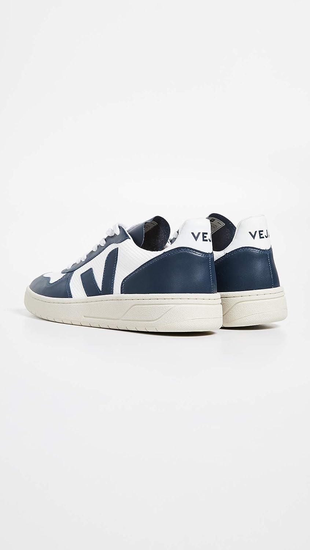Veja Mens V-10 Mesh Sneakers