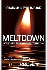 Meltdown (The Craig McIntyre Series Book 2) Kindle Edition
