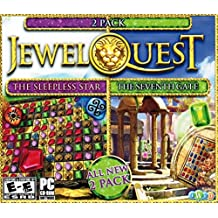 Jewel Quest 2 Pack: The Sleepless Star & The Seventh Gate
