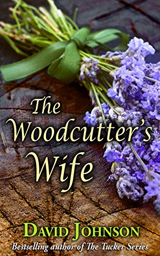 The Woodcutter's Wife cover