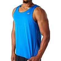 New Balance Accelerate Singlet - Camiseta Hombre