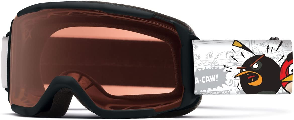 Smith Optics Junior s Daredevil Winter Snow Goggles – RC36 Lens