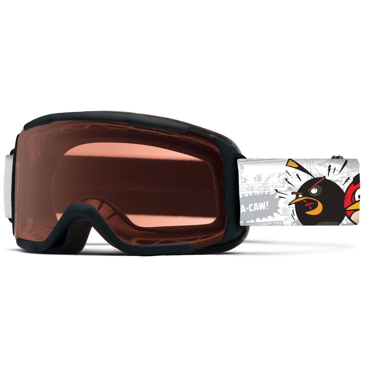 Smith Daredevil Angrybird Snow Goggle Kids Smith Optics