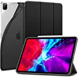 ESR for iPad Pro 12.9 Case 2020 & 2018, Rebound Slim Smart Case with Auto Sleep/Wake [Viewing/Typing Stand Mode] [Flexible TP