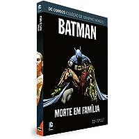 DC Graphic Novels. Batman. Morte em Família