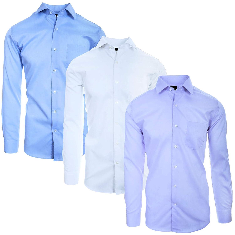 Pierre Cardin Camisa para Hombre: Amazon.es: Ropa y accesorios