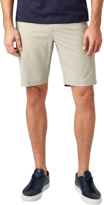 Dynamic Hybrid Shorts