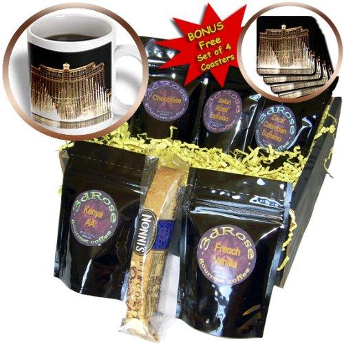 Las Vegas - Las Vegas - Coffee Gift Baskets - Coffee Gift Basket (cgb_4397_1)