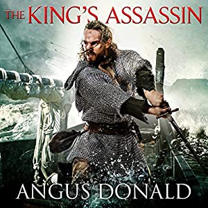 The King's Assassin Audiobook