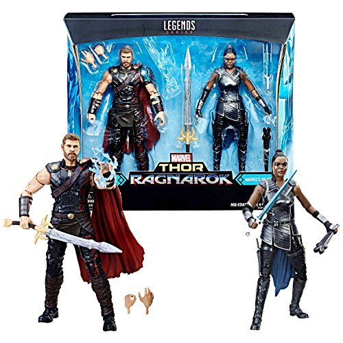 Amazon.com: MLG Year 2017 Marvels Legends Thor Ragnarok ...