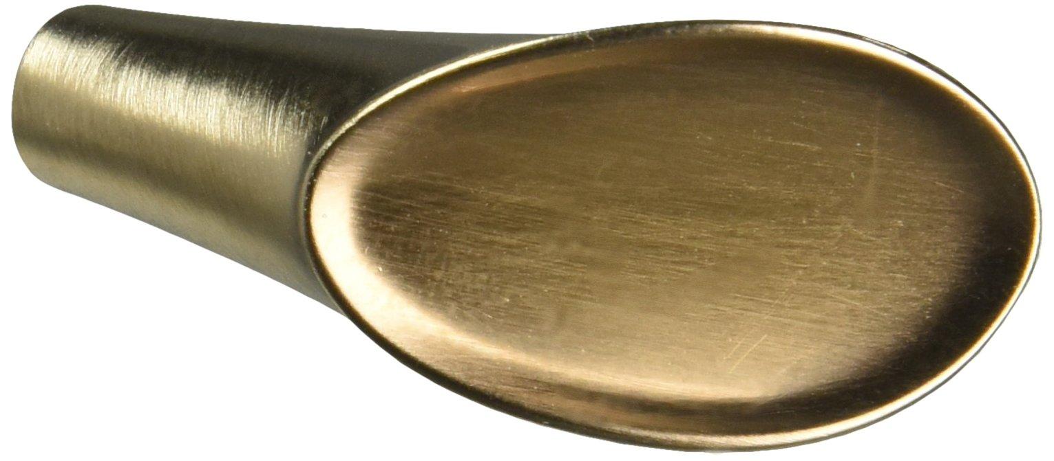 Delta RP61292CZ Addison Finial, Champagne Bronze