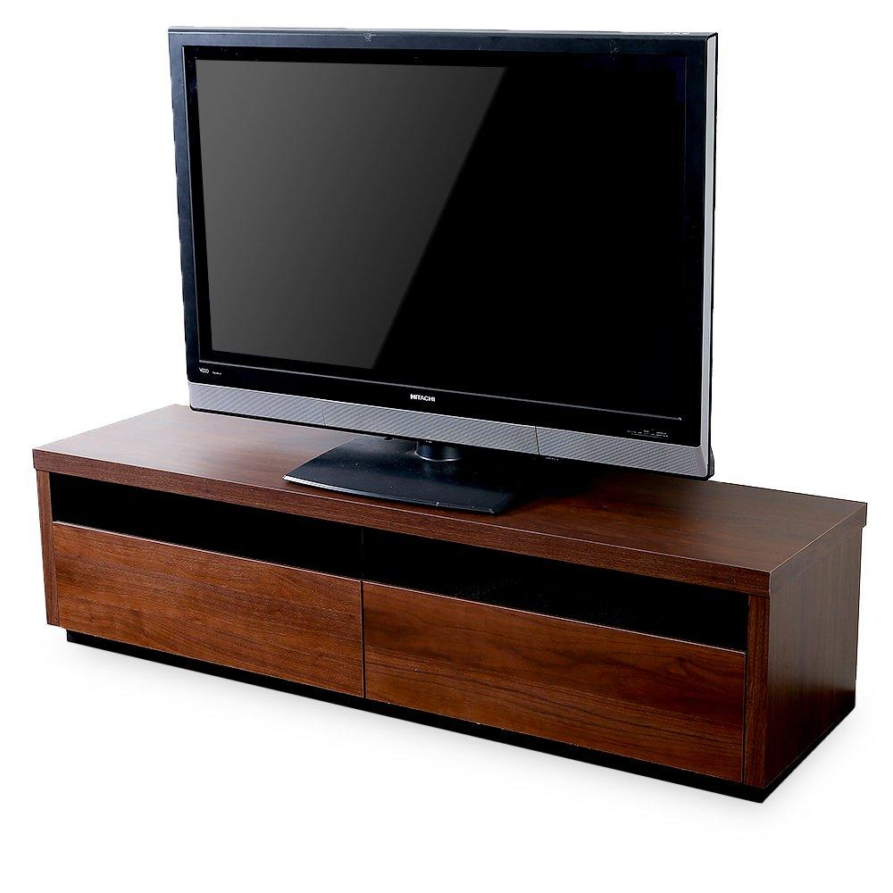LOWYA (ロウヤ) 日本製 テレビ台 テレビボード 46型 幅150cm 完成品 おしゃれ 新生活 B00K1VEV62