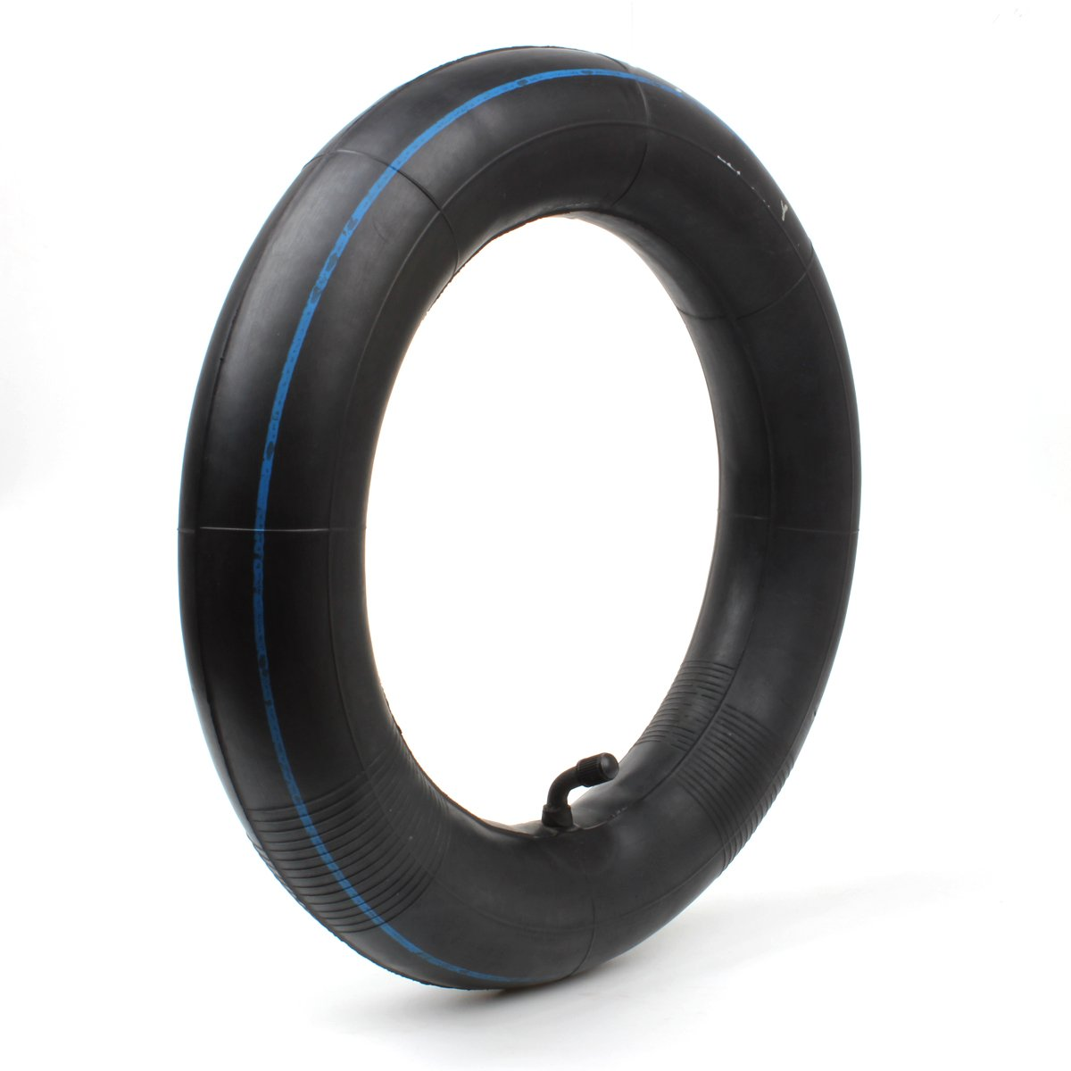 Wingsmoto 3.25/3.00-8 Inner Tube with TR-87 Angled Stem for 8 Inch Wheelbarrow Scooters Mini Chopper Tire Go Kart ATV