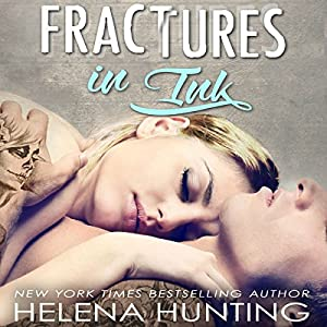 Fractures in Ink Audiobook