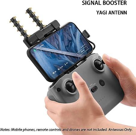 Modonghua Yagi-Uda Antena impulsar Amplificador Multifunción ...