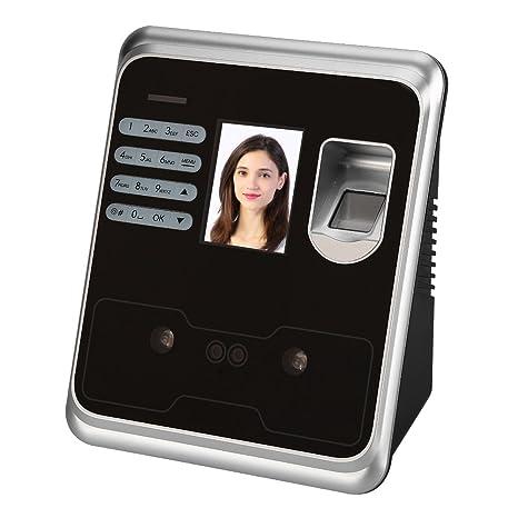 Vbestlife, Attendance Machine, 2 4-inch TFT Face: Amazon co