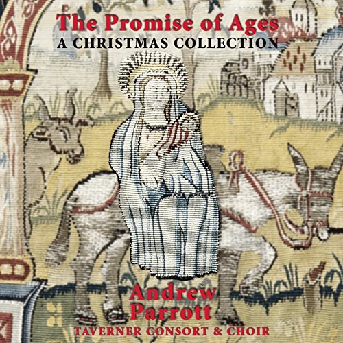 Chamber Players (The Promise of Ages - A Christmas Collection)