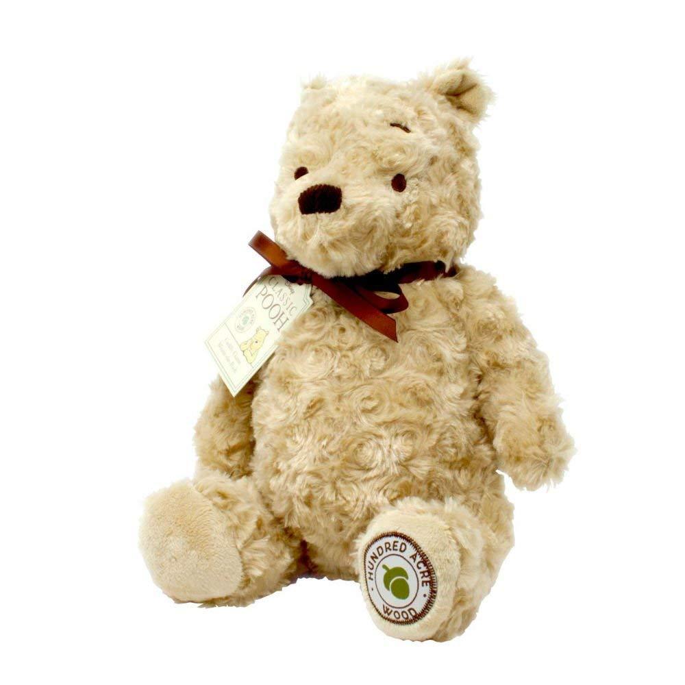 Cuddly Classic Winnie The Pooh
