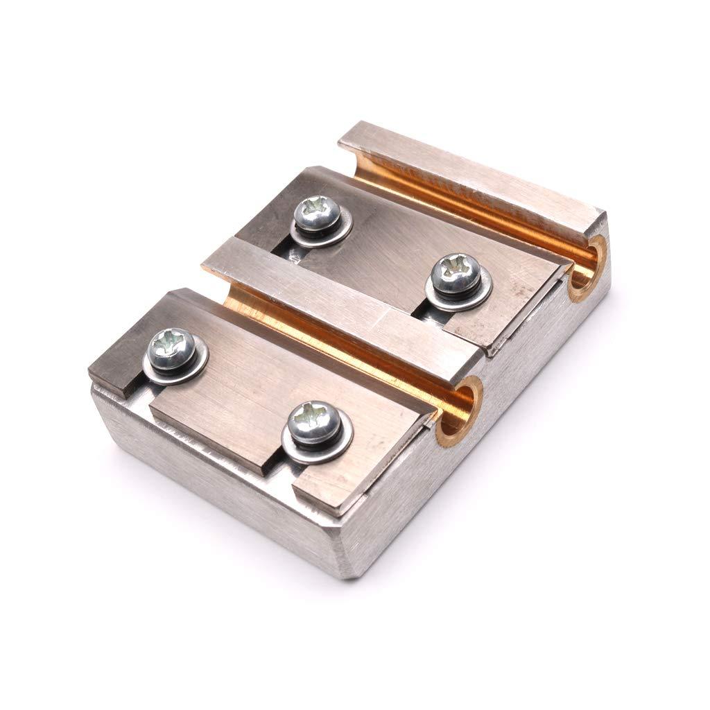 D DOLITY 3//4 4//4 Violin Peg Reels Shaver Luthier Maker Tools