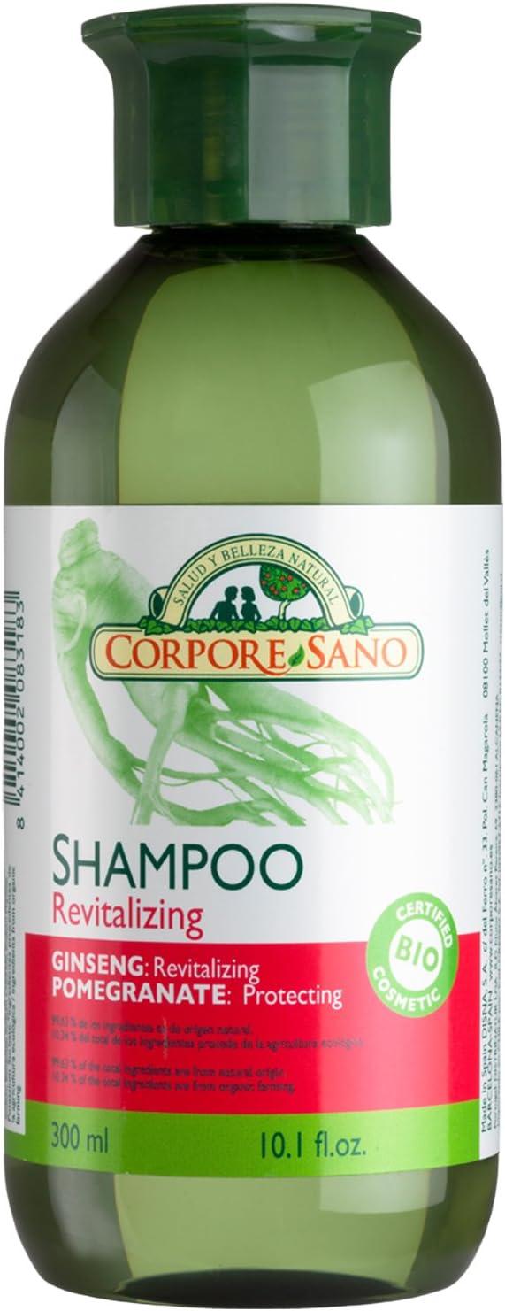 Corpore Sano, Champú - 300 ml.