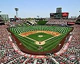 "Los Angeles Angels Angel Stadium MLB Photo (Size: 8"" x 10"")"