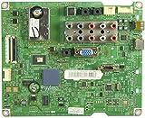 Samsung BN94-05381A Main Unit/Input/Signal Board BN41-01609B