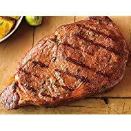 Certified Hereford USDA Choice Ribeye Steak - 12 oz - Steaks for Delivery