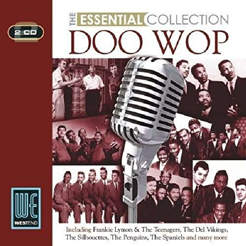 Essential Collection Doo Wop by Avid Records Uk