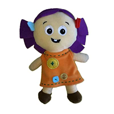 Toy Story 3 Dolly Bean Bag Plush: Toys & Games