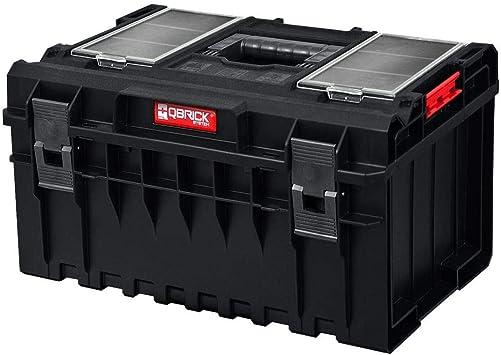 qbrick profesional 350 maletín Sistema de herramientas caja caja ...