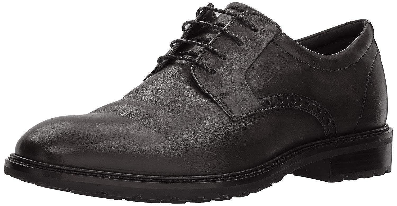 TALLA 47 EU. ECCO Vitrus I, Zapatos de Cordones Oxford para Hombre