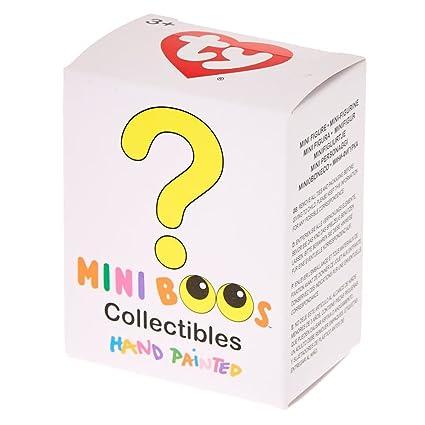 Amazon.com  TY Beanie Boos - Mini Boo Figures Series 2 - BLIND BOX (1  random character)(2 inch)  Toys   Games 2e539684b872