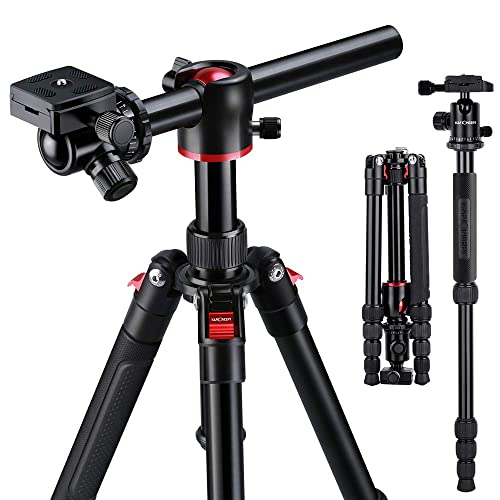 K&F Concept カメラ三脚 TM2515T