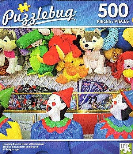 日本に Laughing Clownゲームat the Carnival – 500ピースジグソーパズル – Puzzlebug – – – Puzzlebug P 005 B07BBKX9Z2, All Mtn Sports Doing:26c10867 --- a0267596.xsph.ru