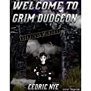 Welcome to Grim Dudgeon (Dead Boy Book 1)