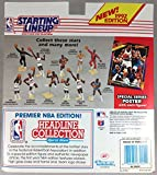 1992 KENNER STARTING LINEUP NBA MARK PRICE CLEVELAND CAVALIERS SEALED IN PACKAGE