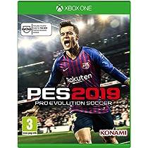 Pro Evolution Soccer 2019 - Xbox One [Importación inglesa]: Amazon.es: Videojuegos