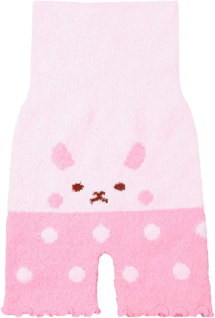 TOTORU Bodysuits Baby High Wasited Shorts Kids Pull-on Wrap Blanket Adjustable Toddler Fleece Infant Warm Anti-Kick Pants Baby Knit Cotton Infant Pants Protect Childrens Abdomen//Chest from Colds
