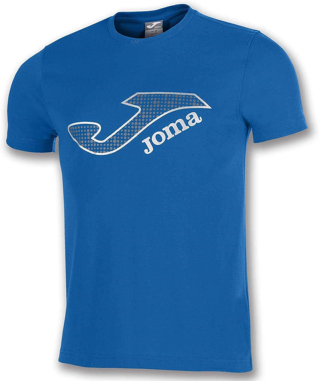 Joma Marsiglia Magliette Team M//C Uomo Uomo
